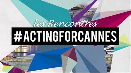 Soirée Chandeleur #ActingForCannes