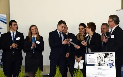 1er Trophée de L'innovation Génération SKÅL